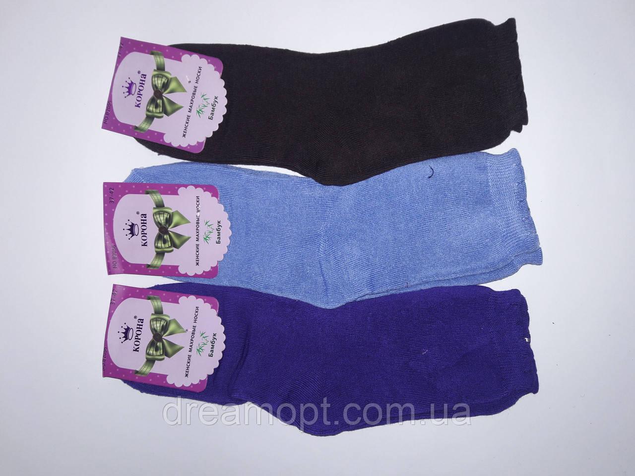 Носки женские (махра)