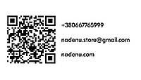 Партнерская программа с Nadenu.com