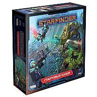 Starfinder (стартовый набор). Настольная ролевая игра. Hobby World