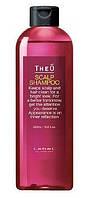 Lebel TheO Scalp Shampoo Шампунь для мужчин 320 мл