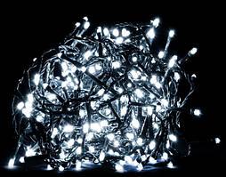 Светодиодная гирлянда Luca Lighting Змейка с коннектором холодный белый 19 м
