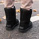 Зимние Угги UGG Classic Short II Boot, фото 4