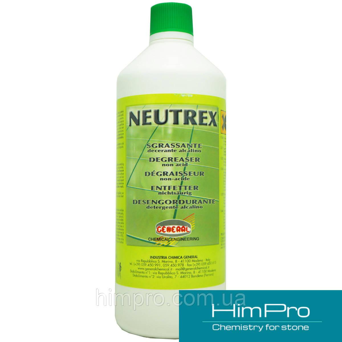 NEUTREX 1L General Очиститель для мрамора, гранита ОРГАНИЧЕСКИЙ