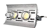 Світильник промисловий універсальний 240вт 33600Lm 5000K IP65, фото 1