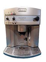 Кофемашина DeLonghi ESAM 3300 Magnifica Rapid Cappuccino Б/У