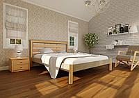 Кровать Модерн Дерево Комби