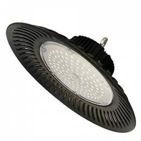 Светодиодный промышленный светильник Highbay ASPENDOS-100 100W 6400К подвесной IP65 Код.59281