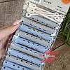 Бигуди - коклюшки 13 мм 10 шт, YRE
