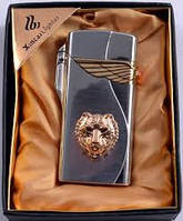 Зажигалка ХА9 Незабываемый дизайн выделит Вас из толпы! Модная Подарочная Зажигалка