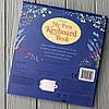 Книга-пианино для детей со звуком My First Keyboard Book Usborne, фото 6
