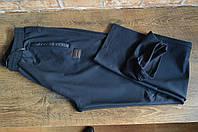 8007-Paul i Shark мужские спортивные штаны-2020.Трикотаж.Хлопок 80%