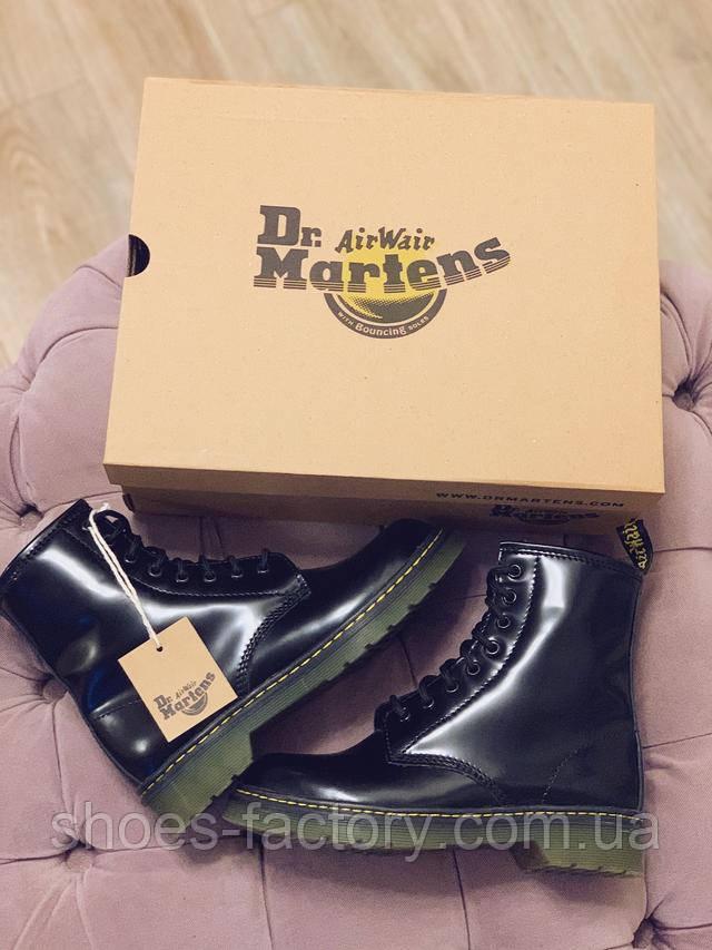 Черевики доктор мартінс