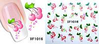 Слайдер-дизайн 1016 (водные наклейки) FX/YZW