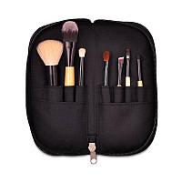Подарок к Рождеству Набор кистей для макияжа BLINK BEAUTY Professional Сosmetic, 7 PCS