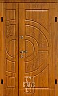 Дверь входная Статус Стандарт 3