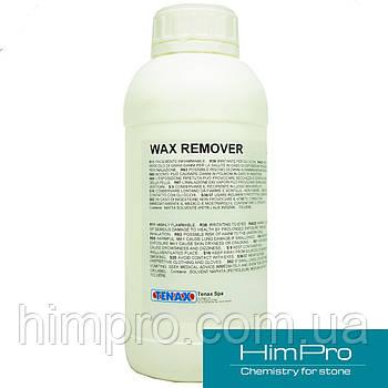 Wax remover  1L Tenax Очиститель воска