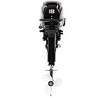 Лодочный мотор Hidea HD18FHS, фото 3