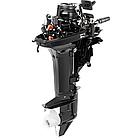 Лодочный мотор Hidea HD18FHS, фото 4