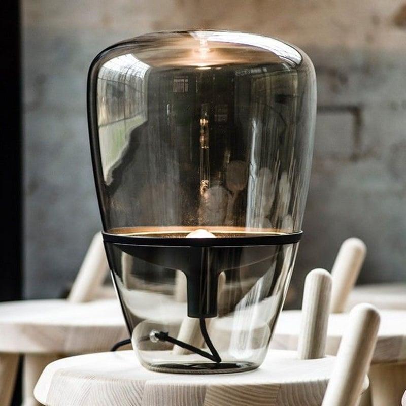 Настольный светильник Olympic bowl