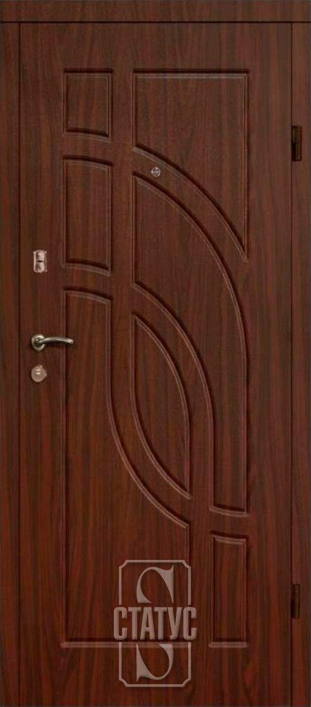 Дверь входная Статус Классик 3