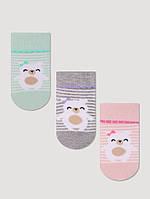 Детские махровые носочки Bross (за 1 пару)