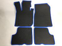 Автомобильные коврики EVA на RENAULT LOGAN (2004-2012)