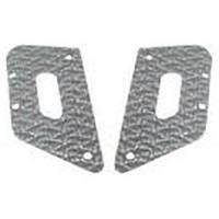 Крепежные пластины шасси Skyartec WASP V4 Belt 250 (WH4-065)