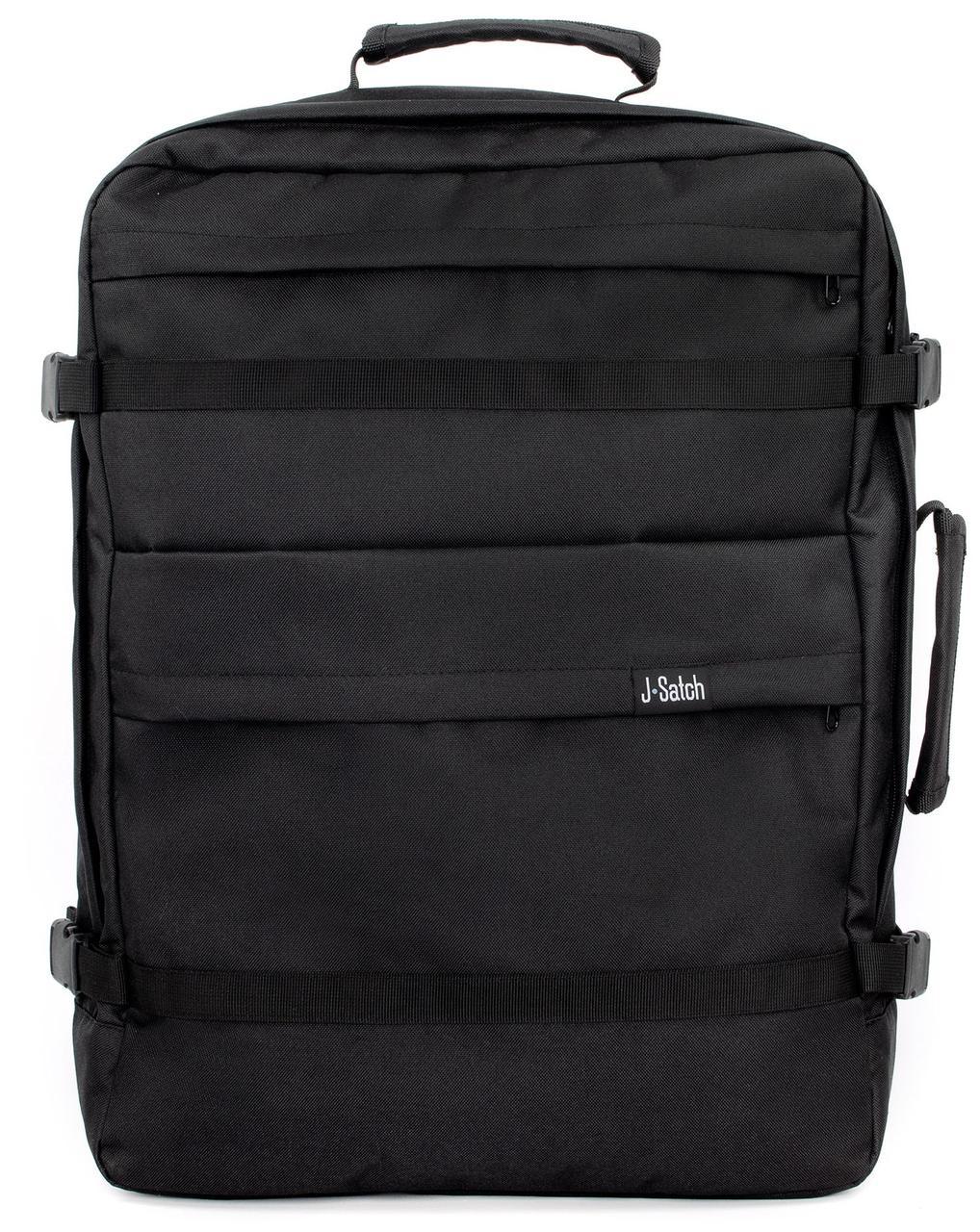 Рюкзак-сумка Wascobags Traveller 44 л, ручная кладь