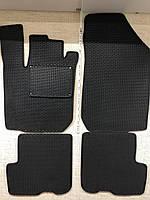Автомобильные коврики EVA на RENAULT LOGAN (2012-н.в.)