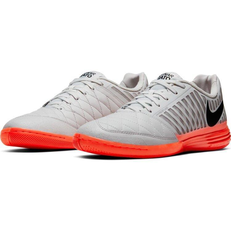 Футзалки Nike 5 Lunar Gato II 580456-060 (Оригинал)