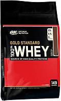 ON Whey Gold Standart 4,5 кг - двойной шоколад