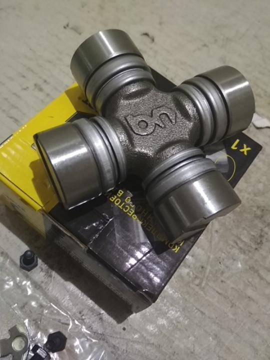 Крестовина карданного вала ГАЗ 53, 3307 53-2201800-22