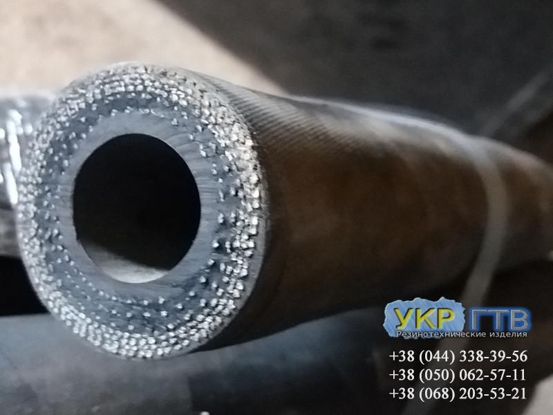 Рукав (шланг)  паровой ПАР-1 (145 град) ГОСТ 18698-79 25мм