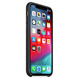 """Чехол Silicone Case without Logo (AA) для Apple iPhone XS Max (6.5""""), фото 3"""