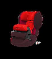 Автокресло CYBEX Juno Fix 9-18 кг Rumba Red