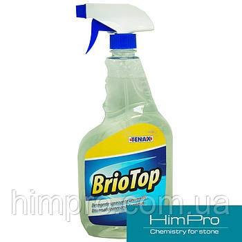BrioTop 1L Tenax Очиститель для регулярного ухода
