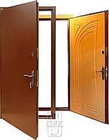 Дверь входная Статус МОЛОТОК/СТАНДАРТ 3