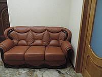Шикарний диван Salvador