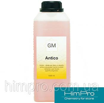 Antico1L GM Средство для придания эффекта состаривания и отмывки гранита