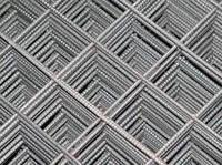 Сетка кладочная (ГОСТ) 4х100х100 1,0х2,0м.(2кв.м)