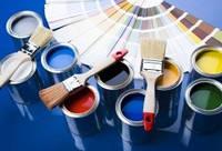 Вибираємо фарби, лаки для дому та дачі