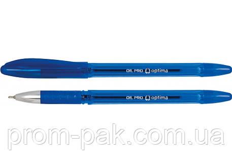 Ручка с масляными чернилами Oil Pro Optima, фото 2