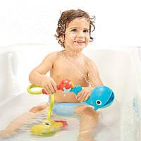 "Игрушка для воды ""Субмарина с китом"" Yookidoo"