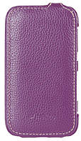 Чехол для телефона Melkco Jacka leather case for Nokia Lumia 620, purple (NKLU62LCJT1PELC)
