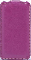 Чехол для телефона Melkco Jacka leather case for Samsung i8160 Galaxy Ace II, purple (SSAC81LCJT1PELC)