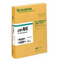 Маммографическая рентгеновская пленка Fujifilm UM-MA 18x24