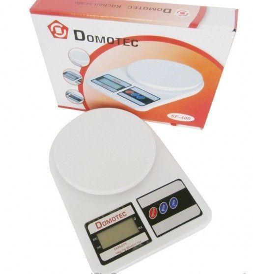 Весы кухонные Domotec TyT