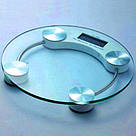 Весы напольные Livstar круглые TyT, фото 3
