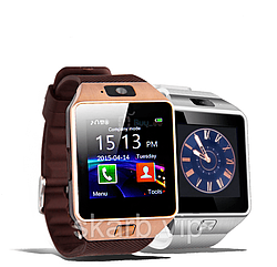 Умные часы Smart Watch DZ09 TyT