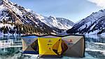 Палатка-куб в трех расцветках ждёт своего хозяина!!!
